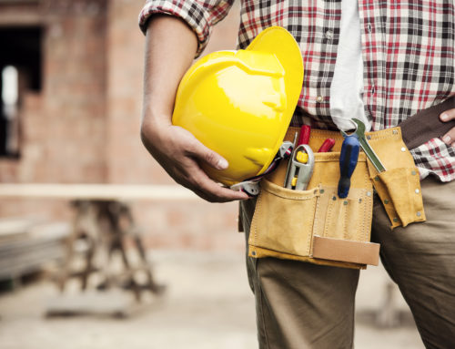 Notice of Completion and What You Need to Know When Working with New Construction