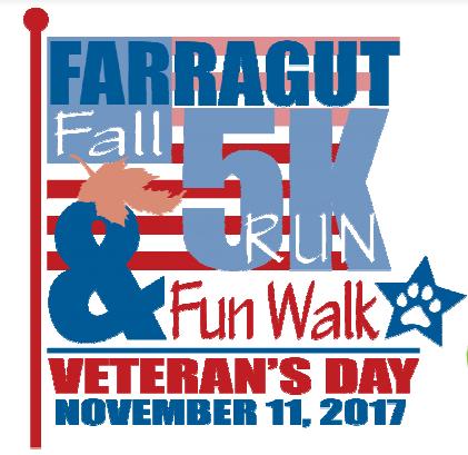 farragut fun run