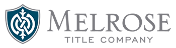 Melrose Title Company Logo
